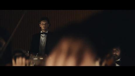 Porsche: Highspeed Orchestra Film by Czar, Grabarz & Partner Hamburg