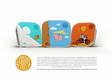 Pekabesko: The good life Direct marketing by New Moment New Ideas Company Skopje