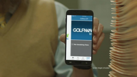 Golfnow: Workaholic Film by Smuggler, The Martin Agency Richmond