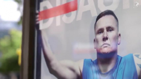 Channel 4: Paralympics [2 min cannes version] Film by 4creative, Blink Productions, Final Cut