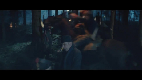 Edeka: Men Of Fire Film by Jung Von Matt Germany, Tony Petersen Film