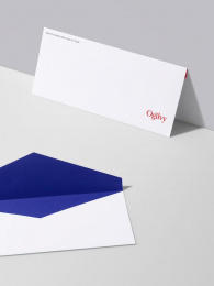 Ogilvy: Ogilvy Print Ad by COLLINS