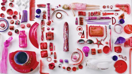 MTV: Ocean Dildos [image] 7 Design & Branding by Africa Sao Paulo, Spray Filmes