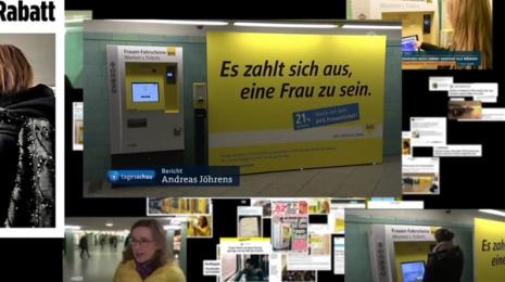 Bvg Berliner Verkehrsbetriebe: Mind the Gap [case study] Film by MediaMonks, Serviceplan Munich