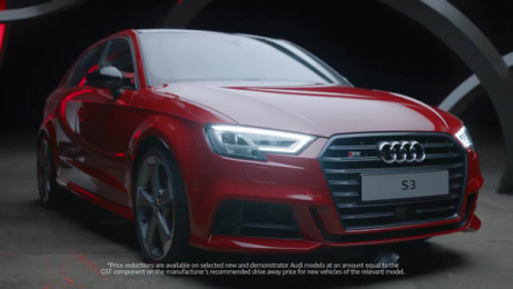Audi: The Car You've Always Wanted Film by BMF Australia, Finch, Flint Productions