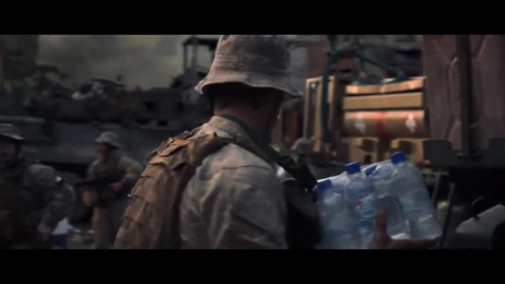 New Zealand Defence Force/ NZDF: A Force For New Zealand Film by Atticus Finch, Finch, Saatchi & Saatchi New Zealand