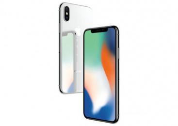 iPhone: iPhone X, 2 Design & Branding