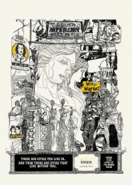Spenta: Mumbai dream, 1 Print Ad by Ideas@work