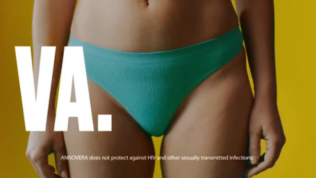 Annovera: Unapologetically Film by McCann New York