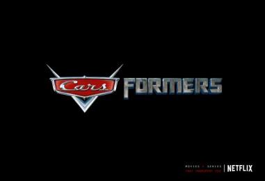 Netflix: Carsformers Print Ad by Universidad de las Americas