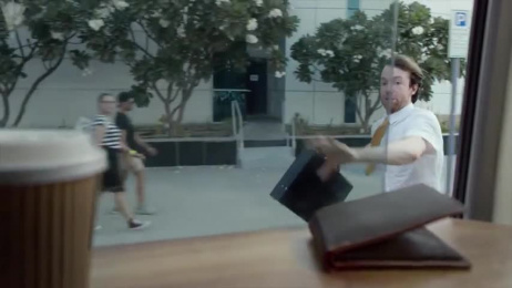 HSBC: The Wait Film by J. Walter Thompson Dubai