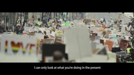 Itau Bank: I Am The Future Film by Africa Sao Paulo, Saigon Filmes