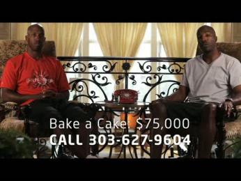 Chauncey Billups Elite Basketball Academy: Gluten Free Film by Rehab, TDA_Boulder