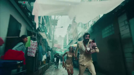 Dos Equis: Meet the New Most Interesting Man in the World Film by Havas Worldwide New York