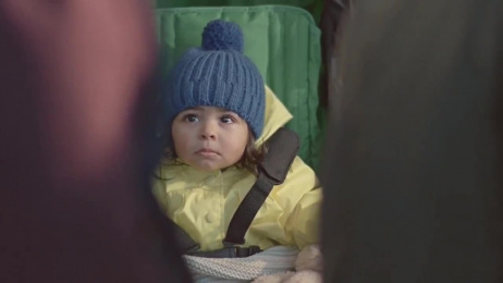 Pampers: Amazing babies Film by Saatchi & Saatchi London, Tantrum Productions Ltd