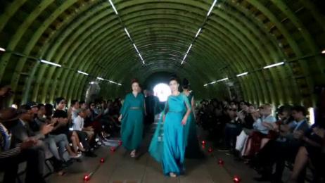 HSBC: Openings Film by Prettybird, Saatchi & Saatchi London