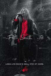 Kiss Fm: Long Live Rock n' Roll - Patti Smith Print Ad by ALMAP BBDO Brazil