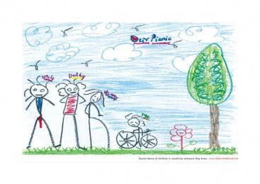 Stolen Childhood: stolen childhood 2 Print Ad by Grey Mumbai