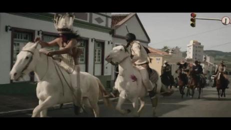 Telefonica-Vivo: Cowboy Film by DDB Sao Paulo, Sentimental Filme