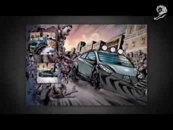 Hyundai: HYUNDAI UNDEAD [video] Case study by Initiative, Innocean USA