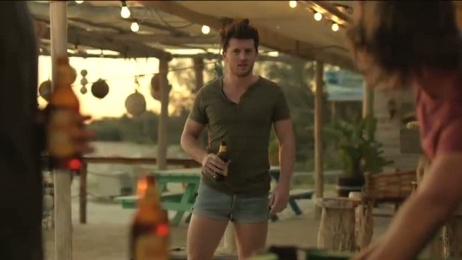Xxxx Gold Beer: XXXX Gold Rules are Rules Film by BMF Australia, Goodoil Films