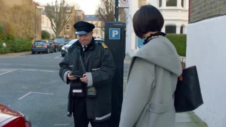Jaguar E-Pace: The Distraction Film by Park Village, Spark 44 London
