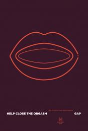 MysteryVibe: MysteryVibe Print Ad by McCann London