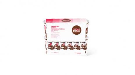Intermarche: Sugar Detox, 1 Design & Branding by Marcel Paris, Prodigious
