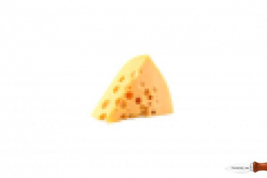 Tramontina: Cheese Print Ad by Inbrax Santiago