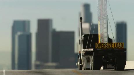 Super Ticket Scratchers: Truck Film by Casanova / McCann Costa Mesa, Slim Pictures