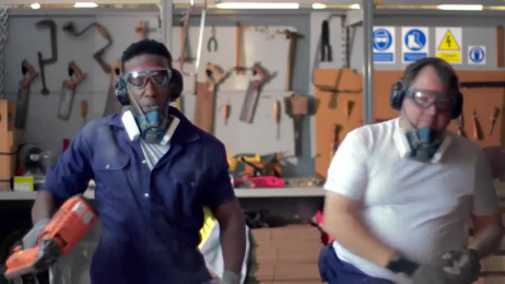 3M: Workers' Choice Film by Oliver Group UK