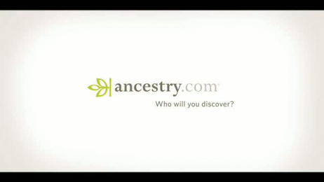 Ancestry.com: Cathryn Darling Film by Boxer Films