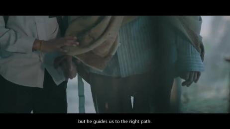G-Gas: Sanjit Chakraborty - The Blind Teacher [30 sec] Film by Asiatic J. Walter Thompson Dhaka