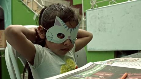 Amblyopia World Campaign: Case study Film by VML Bogota