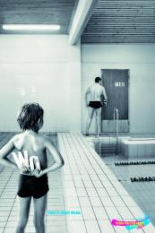 Young Director Award (YDA): Pool Print Ad by TBWA\ Helsinki