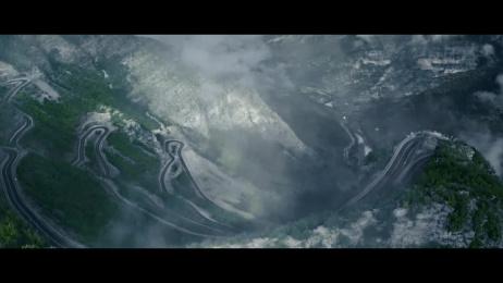 BMW: Tarmac Film by FCB Inferno London