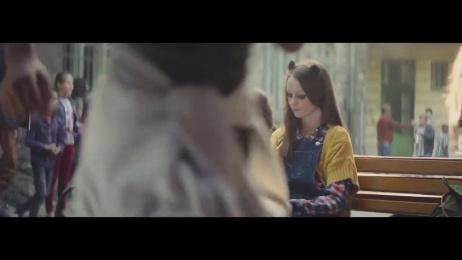 Edeka: How Much Panda Is In You? Film by Jung Von Matt/Alster Hamburg, Tempomedia Filmproduktion