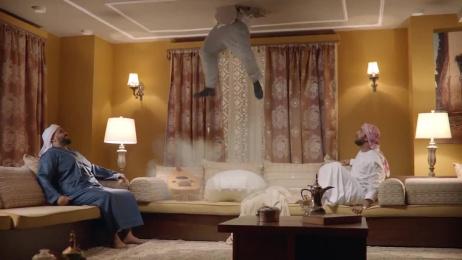 Wavo: Airbag Prank Film by Misfits Content Creators Dubai, Montage TV Productions