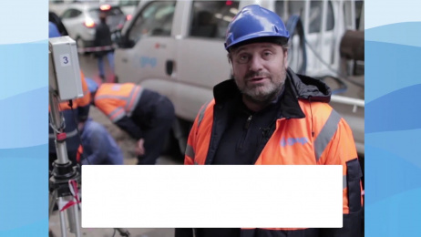 Georgian Water and Power: Case study Film by Redberry