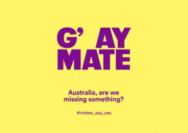 Cotton On Group: G' AY MATE, 2 Design & Branding by Interbrand Group