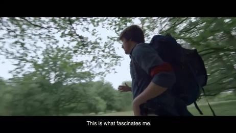 Mitsubishi Outlander: HANOVER/MALMÖ -Kilian & Jan Film by Kinship Paris