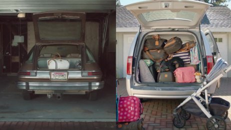 Indiana Farm Bureau Insurance: Old You/Now You – Mom Film by O Positive, Young & Laramore