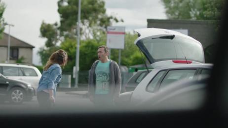 Tesco: Family Makes Us Better, 1 Film by Antidote, Rothco Dublin, Smuggler