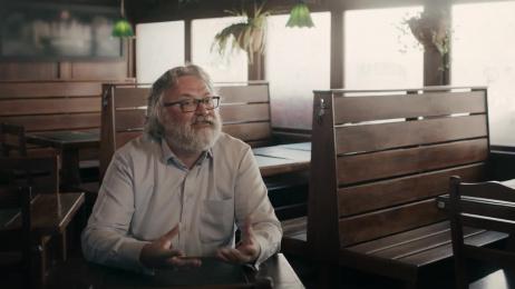 Heineken: A Wild Lager Story Film by Evolve