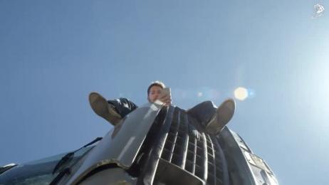 Letgo: Cliff [30 sec] Film by Biscuit Filmworks, Crispin Porter + Bogusky Miami