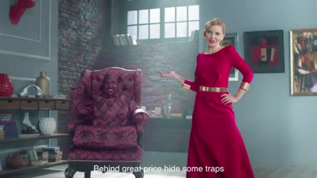 Tele2: СAMOUFLAGE Film by Ac Production, DDB Moscow