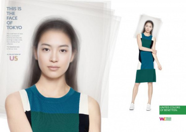 United Colors Of Benetton: Faces of the City [image] 2 Design & Branding by 180 Amsterdam, Lemonade Films