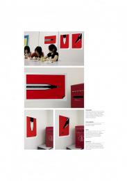 Amnesty International: BALL POINT / FELT TIP / FOUNTAIN PEN Design & Branding by Saatchi & Saatchi Malaysia