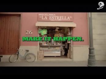 Sorteos Del Trebol: PLASTIC BAGS Film by Vale Euro Rscg Mexico, Unidad 59