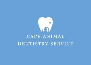 Cape Animal Dentistry: Cape Animal Dentistry Service, 1 Design & Branding by Foxp2 Cape Town